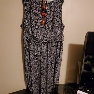 bc woman dress